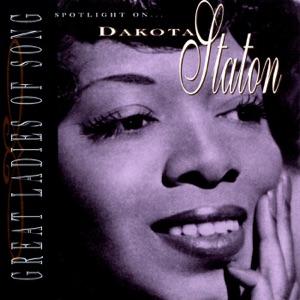 Great Ladies of Song: Spotlight on Dakota Staton