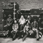 The Allman Brothers Band - Don't Keep Me Wonderin'