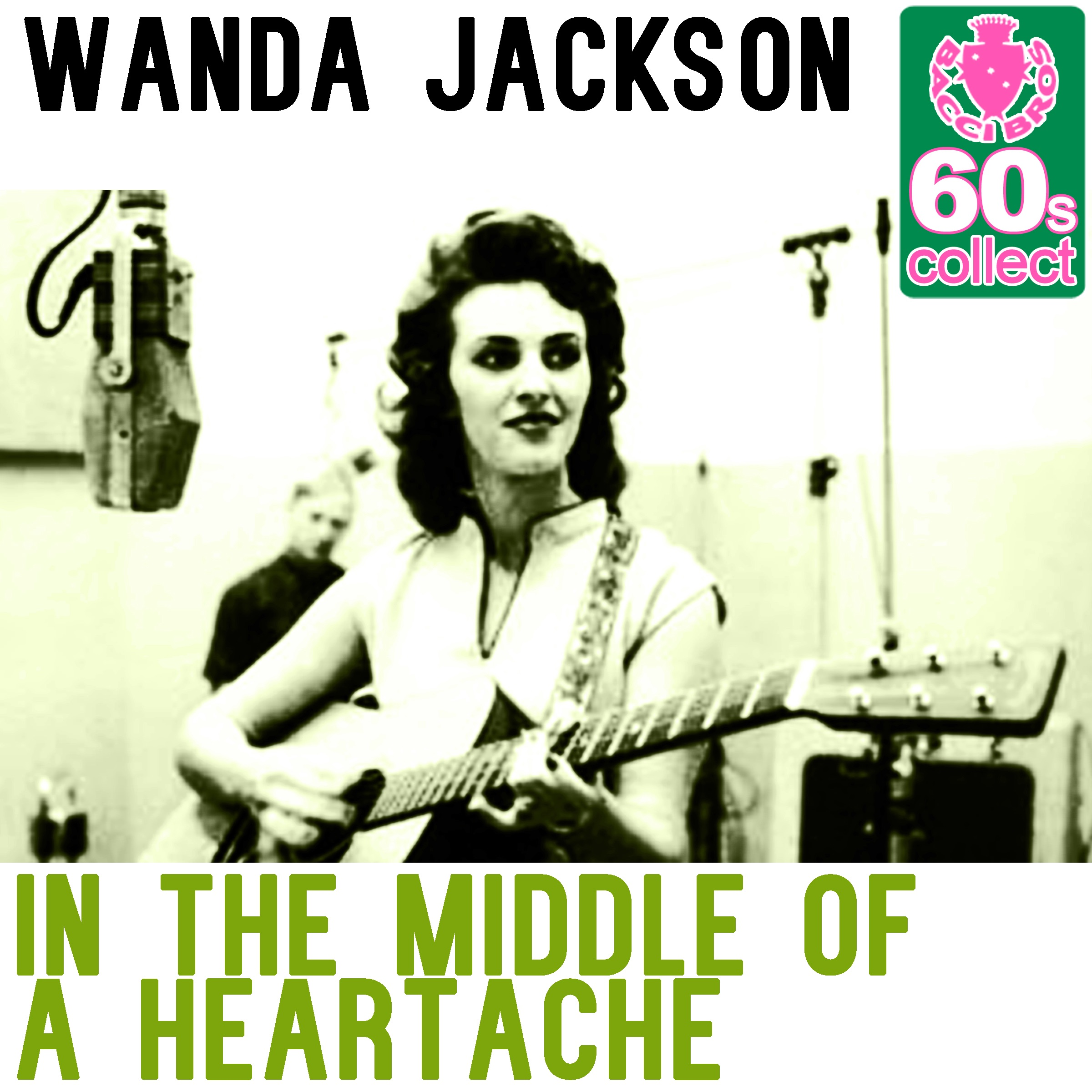 In the Middle of a Heartache (Remastered) - Single