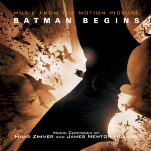 Batman Begins (Original Motion Picture Soundtrack) Mp3 Download