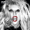 Lady Gaga - Born This Way (Bonus Track Version)  artwork