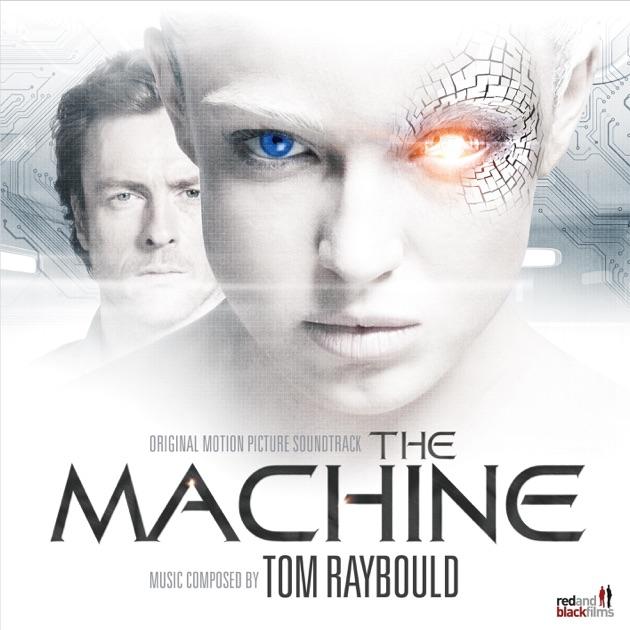machine soundtrack
