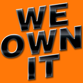 We Own It (Instrumental Groove Mix)