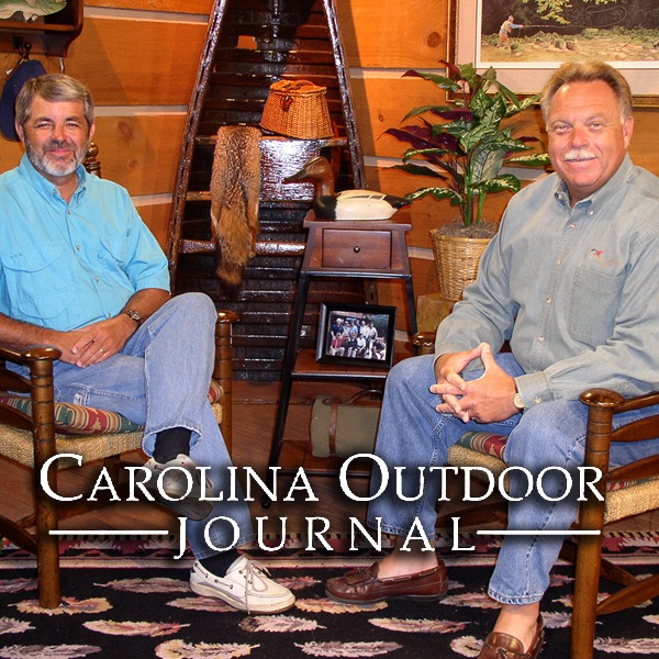 Carolina Outdoor Journal 2014-2015 | UNC-TV