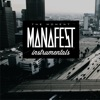 The Moment Instrumentals, Manafest