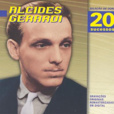 Seleção de Ouro - Alcides Gerardi