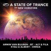 A State of Trance 650 - New Horizons (Mixed by Armin van Buuren, BT, Aly & Fila, Kyau & Albert, Omnia)