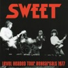 Level Headed Tour Rehearsals 1977, The Sweet