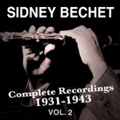 Sidney Bechet - Blues For Tommy
