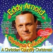 Eddy Arnold - C-H-R-I-S-T-M-A-S (1949 version)