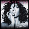 Sevyn Streeter - It Won't Stop (feat. Chris Brown) artwork