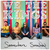 Sad Song Feat. Elena Coats We The Kings - We The Kings