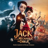 Jack et la mécanique du cœur (Bande originale du film)