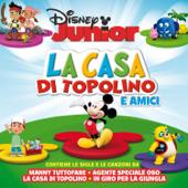Disney Junior: La casa di topolino
