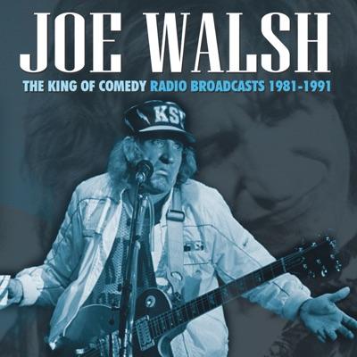 The King of Comedy (Live) - Joe Walsh