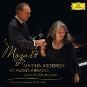 Mozart: Piano Concerto No. 25 in C Major, K. 503 & Piano Concerto No. 20 in D Minor, K. 466 (Live From KKL, Lucerne / 2013)