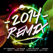 2014 Remix-Various Artists