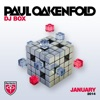 Dj Box - January 2014
