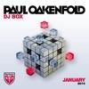 Dj Box - January 2014