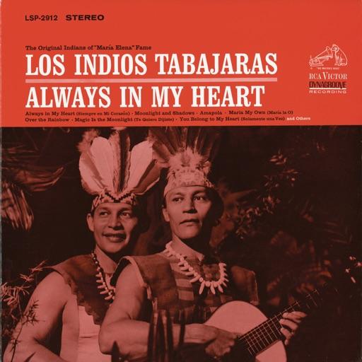 Art for You Belong To My Heart (Solamente una vez) by Los Indios Tabajaras