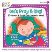 Lets Pray & Sing, Vol.1