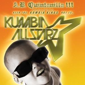 A.B. Quintanilla III y los Kumbia All Starz - Chiquilla