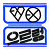 The 1st Album 'XOXO' (Repackage) - EXO