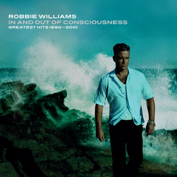 Robbie Williams - Let Me Entertain You