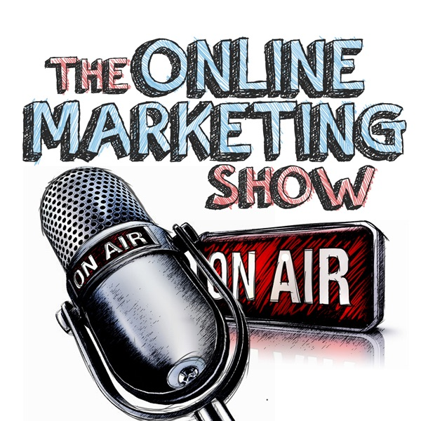 The online marketing show by joseph bushnell on apple podcasts fandeluxe Gallery