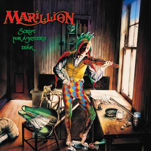 Marillion mit Garden Party