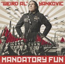 View album Mandatory Fun