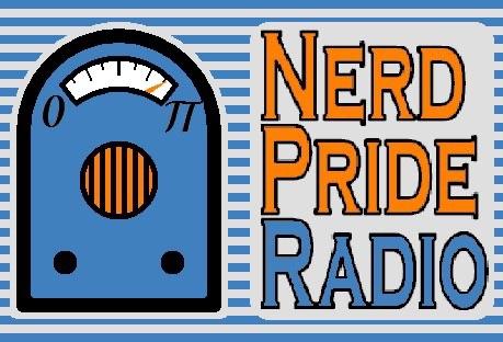 Podcasts – Nerd Pride Radio
