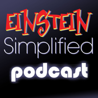Podcast cover art for Einstein Simplified - Podcast