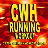 God's Not Dead (Like a Lion) [Running Mix + 150 BPM]