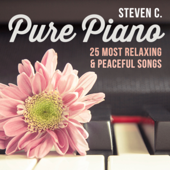 Pure Piano - 25 Most Relaxing & Peaceful Songs