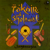 Takbir  Sambasunda - Sambasunda