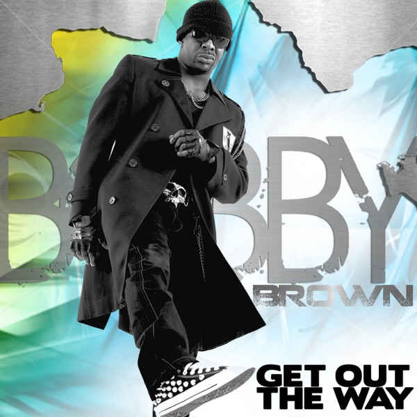 Get Out the Way - Single
