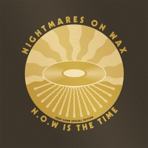 Nightmares On Wax - Aftermath (Acid Mondays Remix)