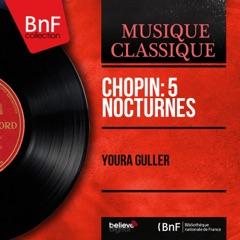 Chopin: 5 Nocturnes (Mono Version) - EP