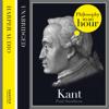 Paul Strathern - Kant: Philosophy in an Hour (Unabridged) artwork