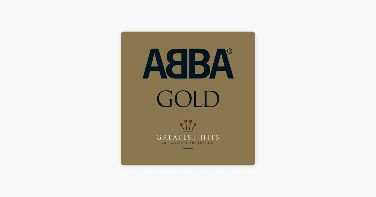 abba gold greatest hits full album mp3 free download