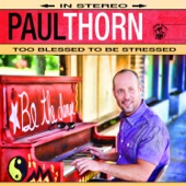 Paul Thorn - Old Stray Dogs & Jesus