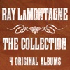 The Collection: 4 Original Albums, Ray LaMontagne