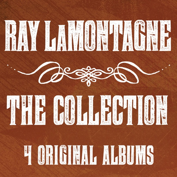 The Collection: 4 Original Albums