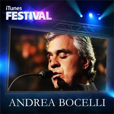 iTunes Festival: London 2012 - Andrea Bocelli