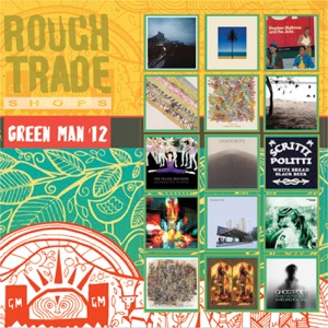 Rough Trade Shops Green Man 12
