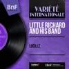 Lucille (Mono Version) - EP ジャケット写真