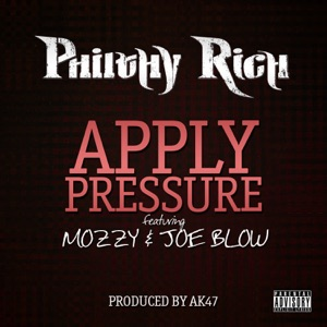 Apply Pressure (feat. Mozzy & Joe Blow) - Single Mp3 Download