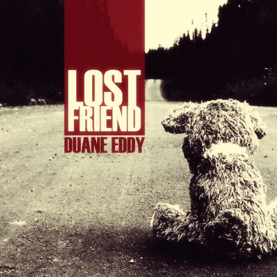 Lost Friend - Duane Eddy