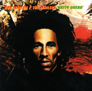 Natty Dread (Remastered) - Bob Marley & The Wailers - Bob Marley & The Wailers